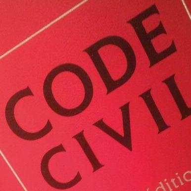 Droit Civil et Commercial
