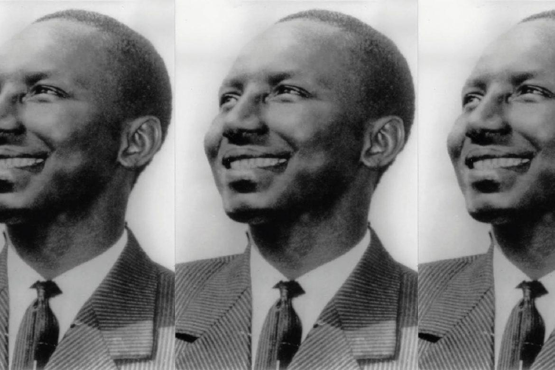 Me Valdiodio N'Diaye, l'indépendance du Sénégal.